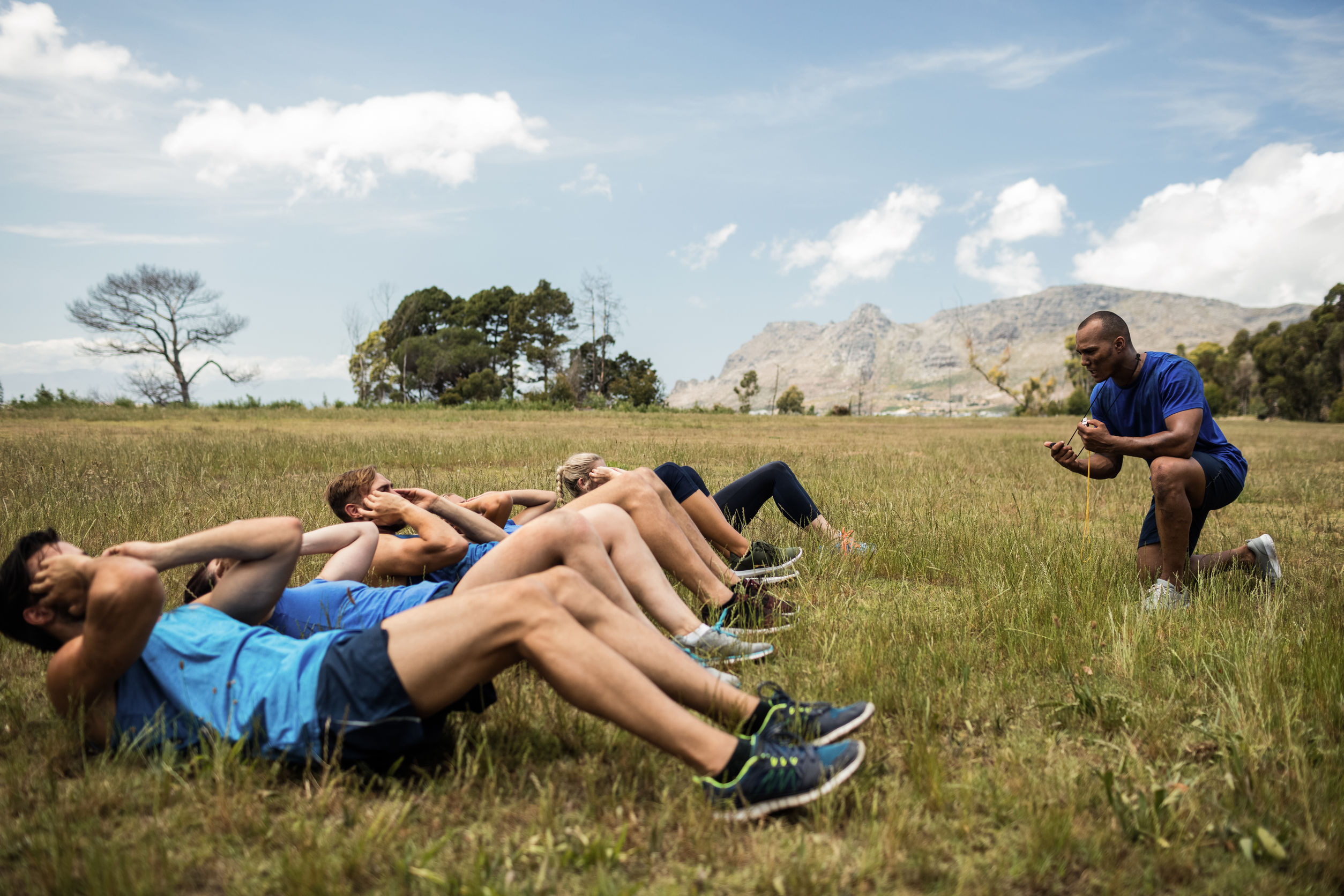 7 Principles of Recovery in Sport Every Coach Must Know