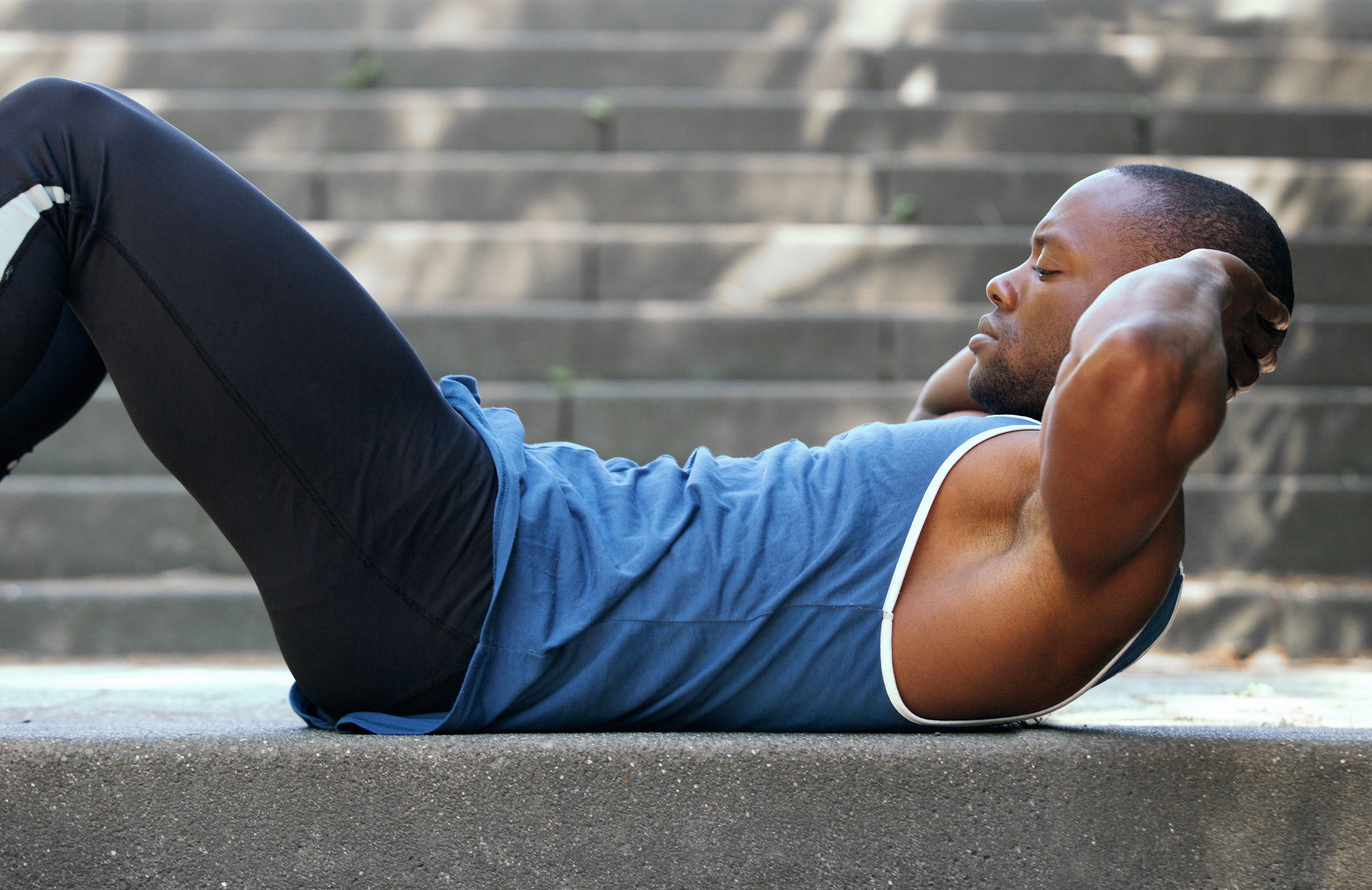 Best Exercises for Core Strength