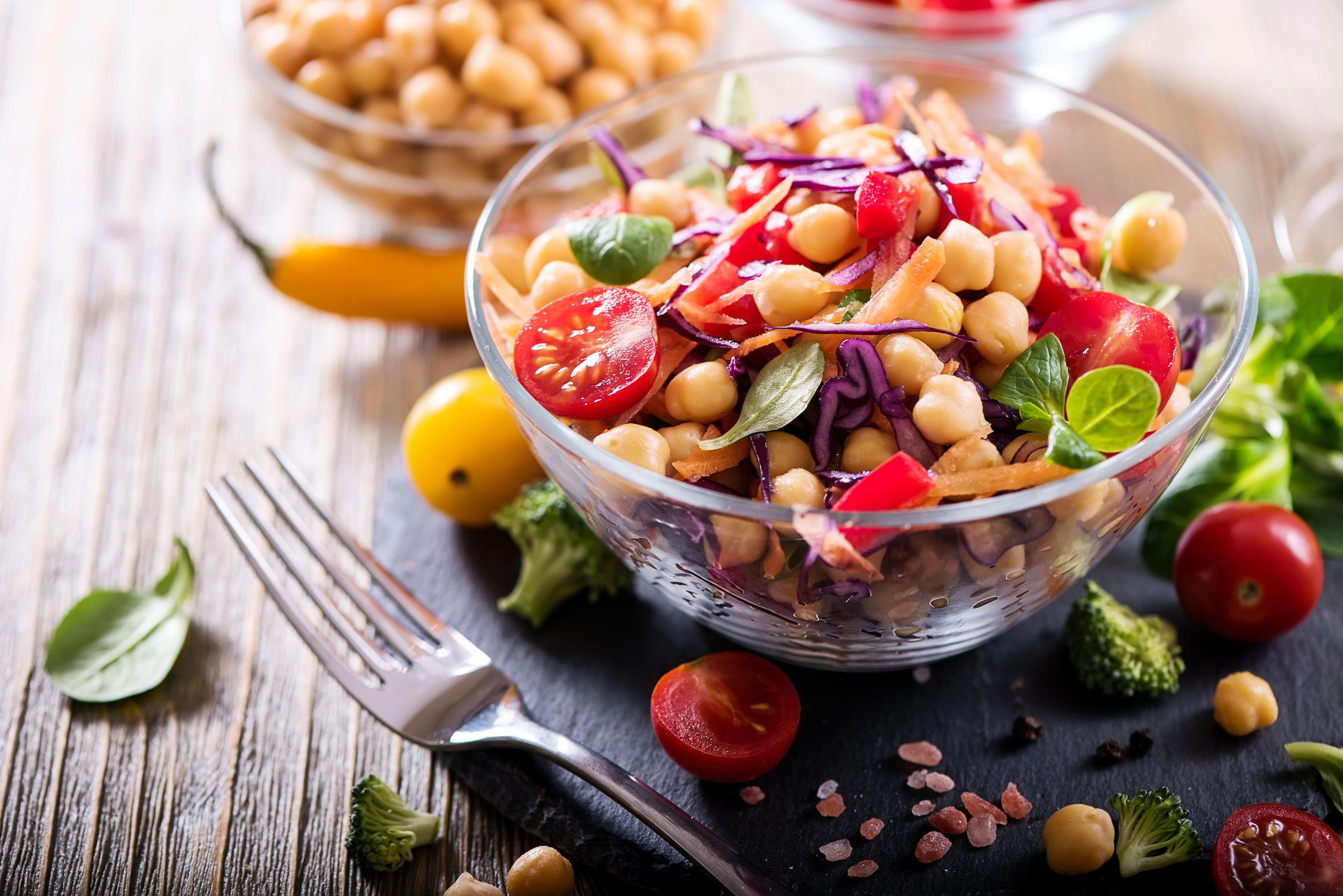 How to Build Muscle on a Vegan Diet