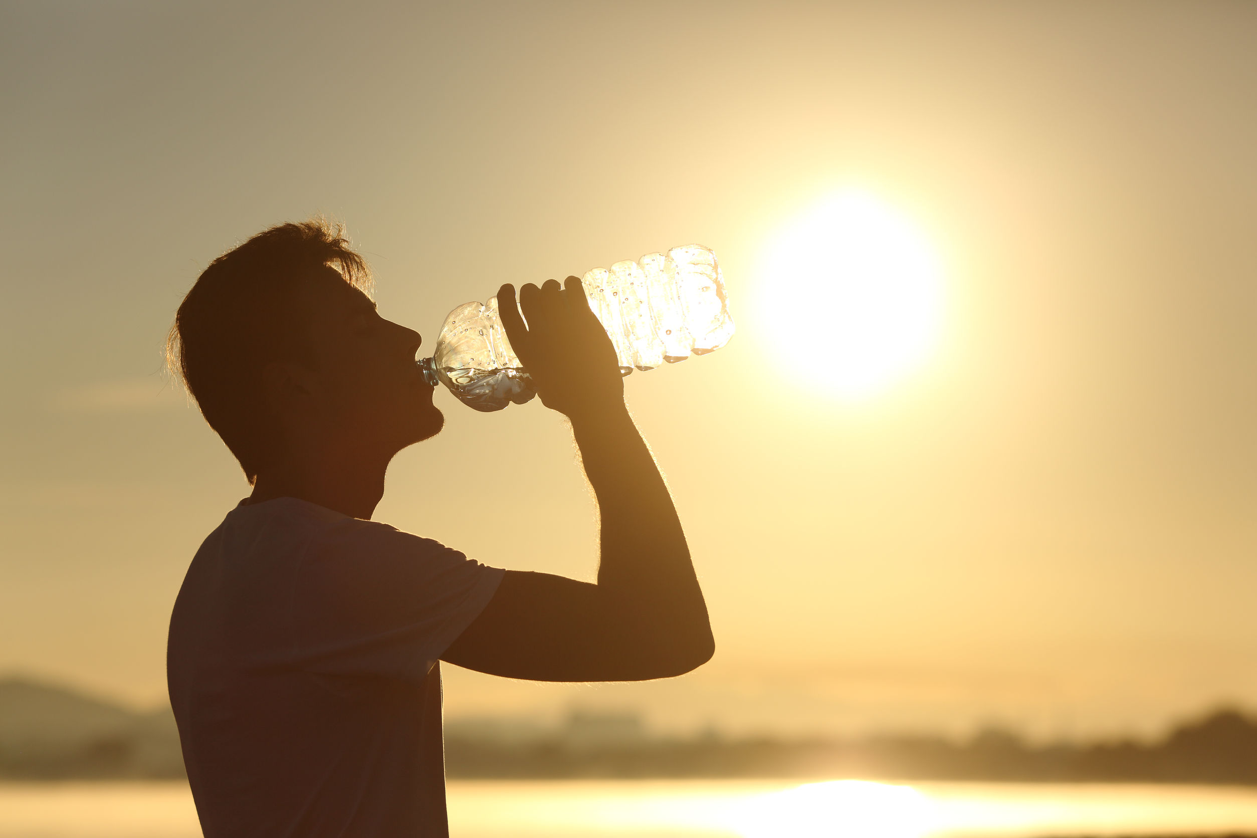 Hydration Rules!
