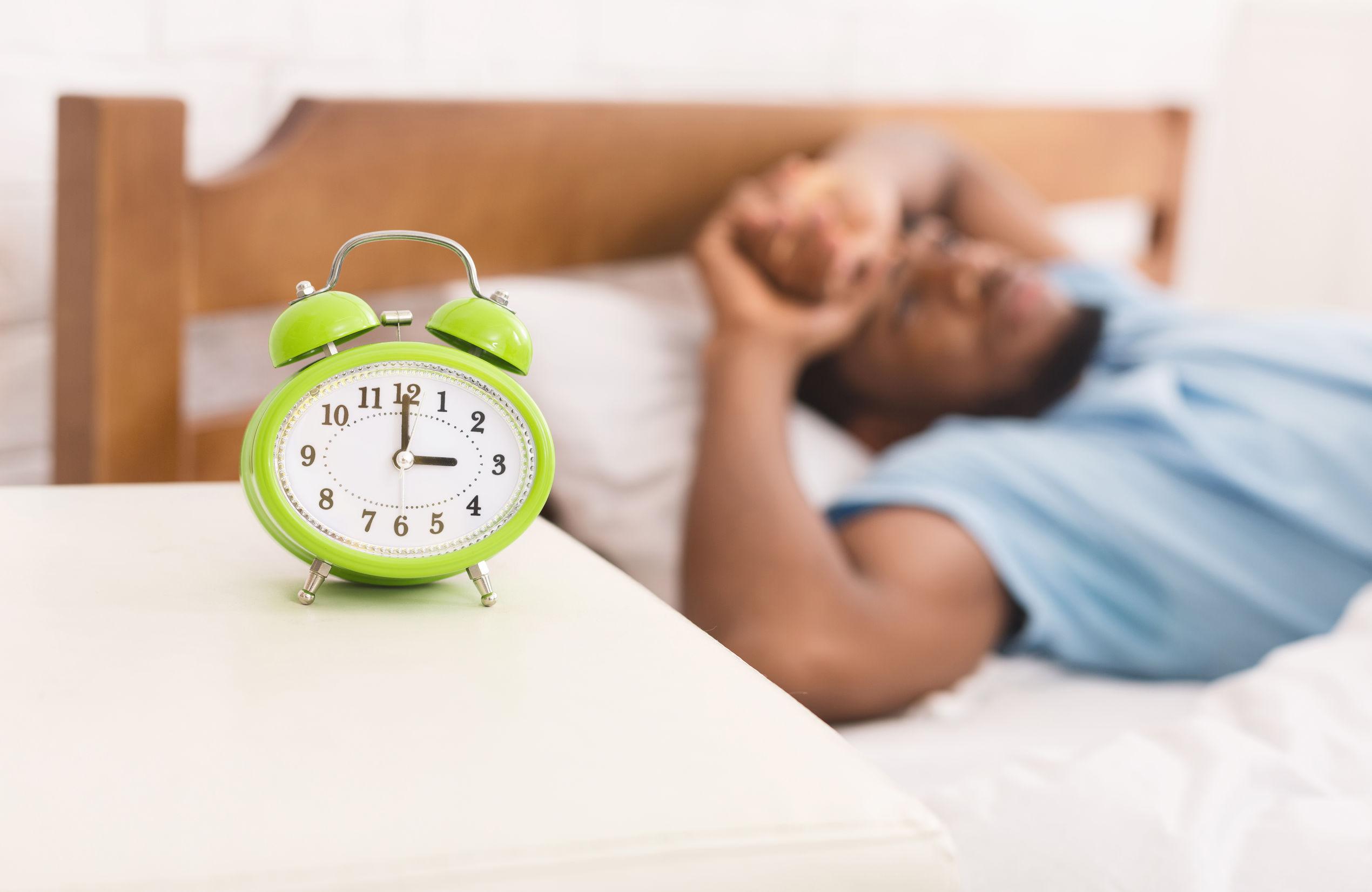Sleep Supplement Knowledge