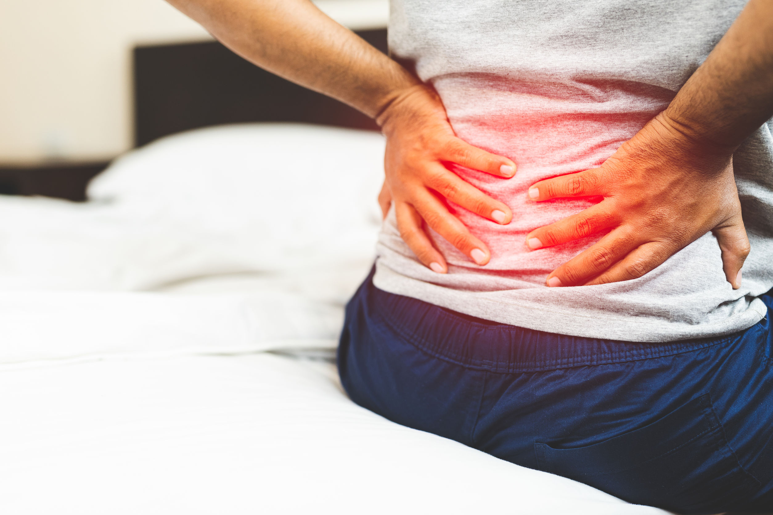 Exercises for Reducing Pain
